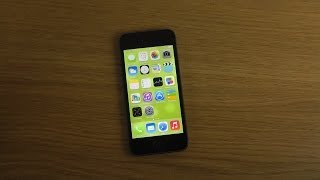 IPhone 5S IOS 7.1 Beta - Review