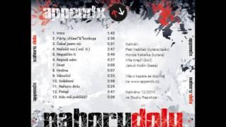 AppEND X - Nahoru dolu 2013 (Full album)