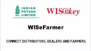 Wisekey connects 120 million farmers in India with IoT technologies