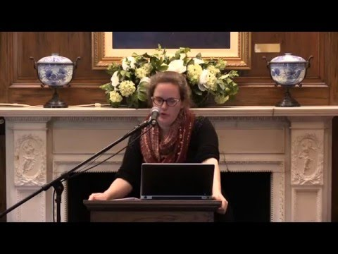 NetVUE Lecture: Lauren Winner, March 9, 2016