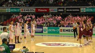 ウィンターカップ2014準決勝明成vs桜丘