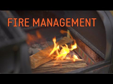 Offset Smoker: Indispensible Fire Management Tips