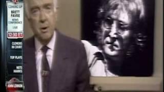 The Night John Lennon Died