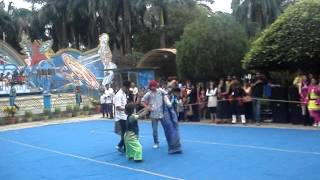 preview picture of video 'Performance Essel World Bhai Dooj 2014'