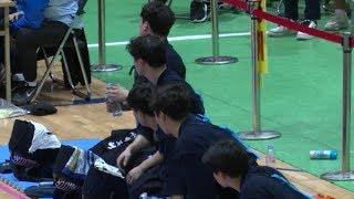 2019 서울 전국체전 검도경기 일반부 부산 VS 서울