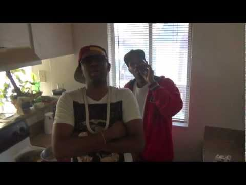 Official Bubbled Up Then Blew video - The MiddleMan produced by teezy