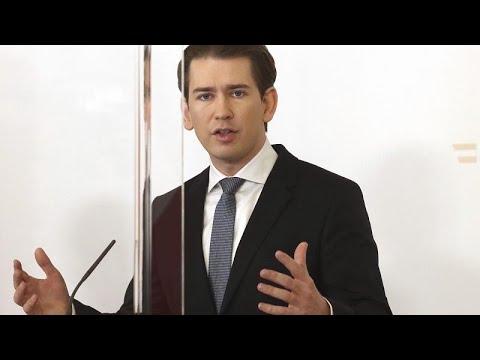 Αυστηροποίηση ελέγχων στα σύνορα της Αυστρίας