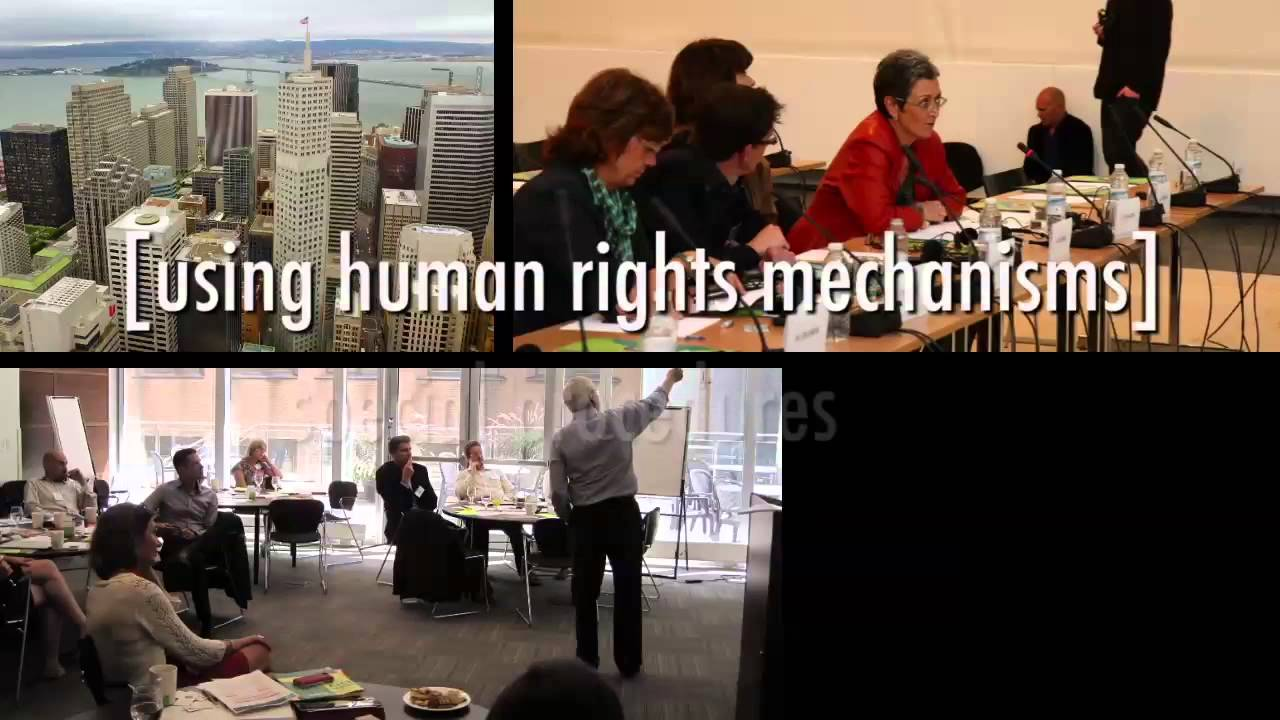 Connecting Financing and Human Being Rights thumbnail