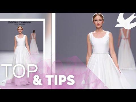 Klassische Brautkleider 2020: Trends für 2020 ✨👰