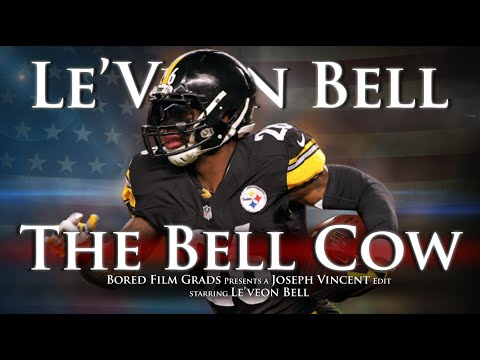 Le'veon Bell – The Bell Cow