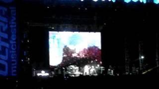 Duran Duran - Notorious  Live @ UMF 13 - 3/25/11