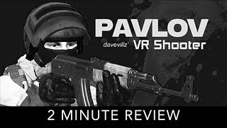pavlov vr review - TH-Clip