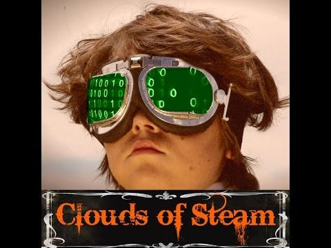 Clouds of Steam