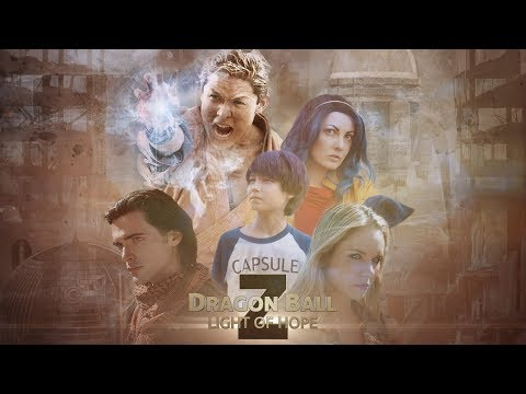 hqdefault - Dragon Ball Z: Light of Hope, otro corto hecho por fans
