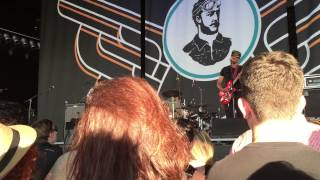 1 - Joy - Son Little (Live in Raleigh, NC - 6/11/15)