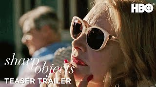 'Guess What We Found Today' Ep. 6 Teaser | Sharp Objects | HBO - Video Youtube