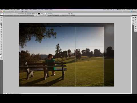 Photoshop's Upcoming Content-Aware Fill Feature Looks Like Magic