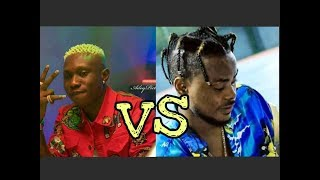 Zlatan Ibile Vs Oladips 💎💎WHO'S THE BEST 💎💎 🔥 🔥