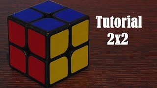 Tutorial 2x2 || Método De Principiantes