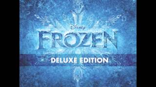 5. Let it Go - Frozen (OST)