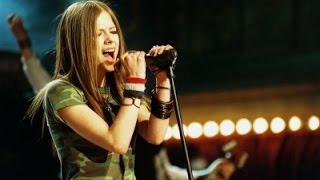 Avril Lavigne - Take Me Away (B-side/Unreleased)
