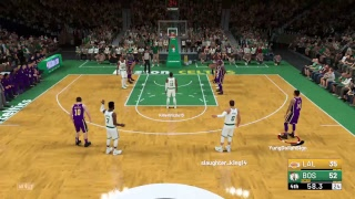 GRIND DONT STOP| NBA 2K19| MY CAREER MODE