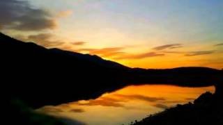 preview picture of video 'Cerknica lake time lapse'