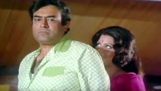 Apne Jeevan Ki Uljhan Ko - Sanjeev Kumar   - YouTube