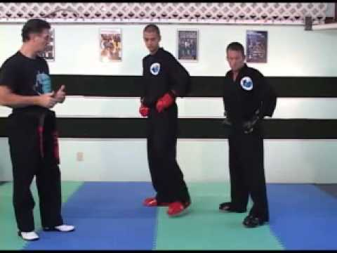 How to Sport Karate Increasing Your Foot Speed