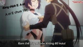 Anime nhạc phim EDM hay nhất chàng trai bất tử và dàn harem siêu khủng :))) p4