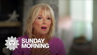 "Dr. Jill Biden: ""I want people to value teachers"""