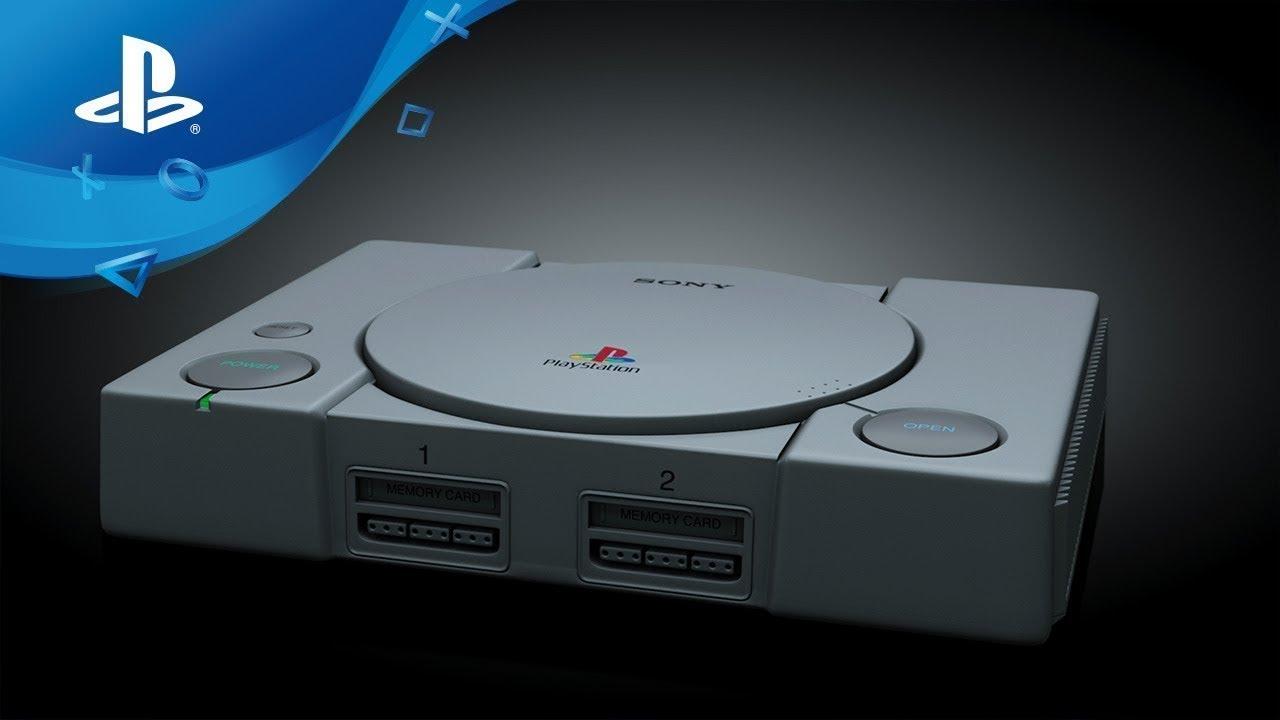 Wir präsentieren: Die 20 Spiele auf der PlayStation Classic