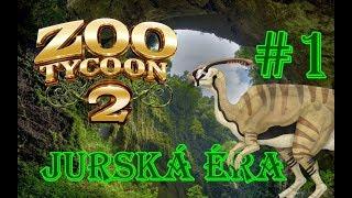 Zoo Tycoon 2 [CZ][#1] ????? :D