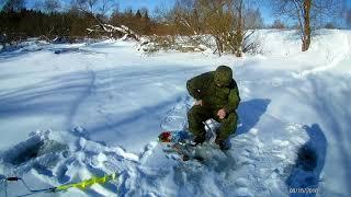 Рыбалка в наро-фоминском районе подмосковья