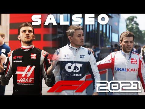 VUELVE EL SALSEO EN BRAKING POINT   REACCIONANDO AL NUEVO TRAILER DE F1 2021