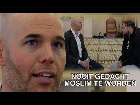 Bekeerde Ex-PVV'er Joram Van Klaveren in gesprek met Salaheddine (video)