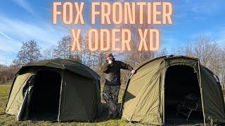 Fox Frontier X oder XD (Vergleich und Review)