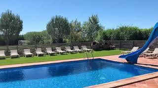 Video del alojamiento Masia La Belladona