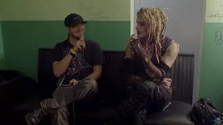 INTERVIEW: Davey Suicide