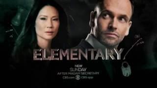 """Promo """"Elementary"""" 5.11 - CBS"""