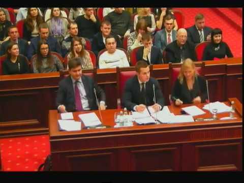Заседание Конституционного Суда РФ. Жалоба И. Дадина. (Полная версия)