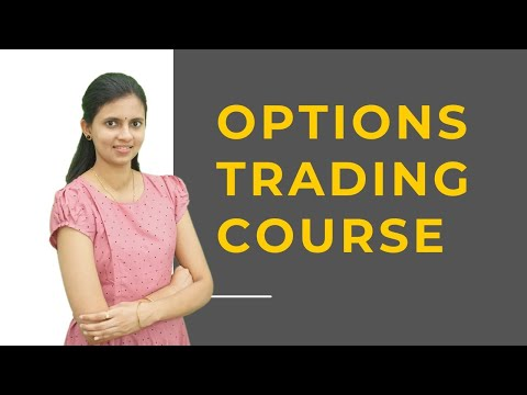 OPTIONS TRADING COURSE #options trading #price action