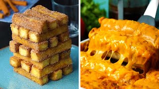 Top 10 Insane Breakfast Recipes