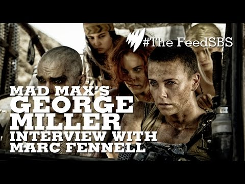 George Miller On Feminism, CGI And Technology In Mad Max: Fury Road