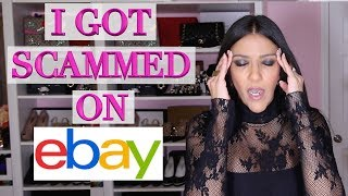 I Got Scammed on Ebay! Don't Sell Without Watching This First! Ericas Girly World