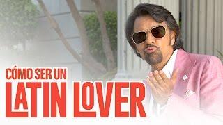 Cómo Ser Un Latin Lover  Nueva Película