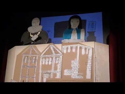 Vídeo de la representación. / GTSMJ