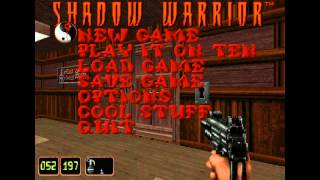 Shadow Warrior Complete (GOG) Gameplay