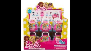 NEW Barbie Pets 2 Pack Carrier