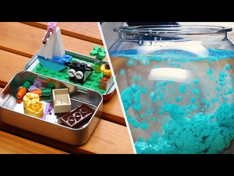 5 DIY Games Will Keep The Creativity Alive In Your Kids